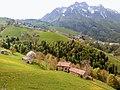 Da Zambla a Plaza Arera vista del Monte Alben.jpg