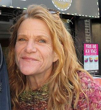 Dale Dickey - Dickey in 2018