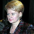 Dalia Grybauskaite Mazeikiuose1.2009-04-29.jpg