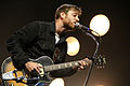 Dan Auerbach performing with the Black Keys.jpg