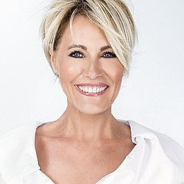Dana Winner in 2019