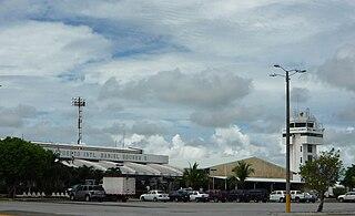 Liberia (canton) canton in Guanacaste province, Costa Rica