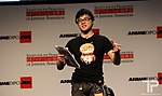 Danny Choo at Anime Expo 20130704.jpg