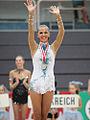 Daria Dmitrieva Grand Prix Austria 2012.JPG