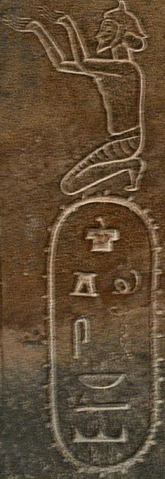 Saka - Image: Darius I Statue Sakas