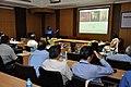 Darshan Kumar - Jatan Discussion - VMPME Workshop - Science City - Kolkata 2015-07-18 9734.JPG