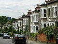 Dartmouth Park Road, Dartmouth Park - geograph.org.uk - 895861.jpg