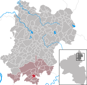 Daubach, Westerwaldkreis