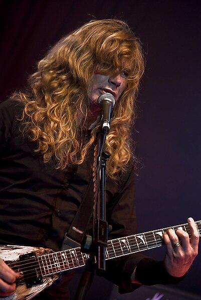 Ficheiro:Dave Mustaine at Priest Fest.jpg
