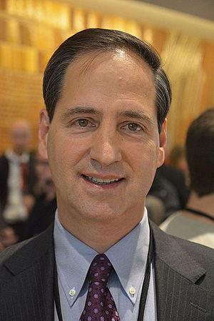 David E. Bloom - Image: David Bloom