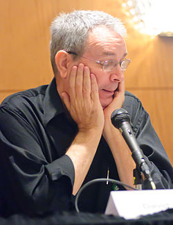 David Gerrold at DragonCon 2010.jpg