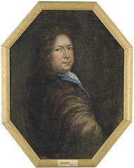 David Klöcker Ehrenstrahl, 1629-1698