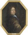 David Klöcker Ehrenstrahl, 1629-1698 (David Klöcker Ehrenstrahl) - Nationalmuseum - 15641.tif