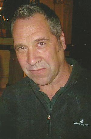 David Seaman - Seaman in 2012