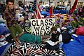 Day 21 Occupy Wall Street October 6 2011 Shankbone 18.JPG