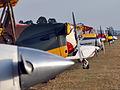 Day 2 morning flight line at Watts Bridge Airfield (6895497319).jpg