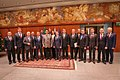 Day before XI Session of Intergovernmental Slovenian-Russian Commission 2014 15.jpg
