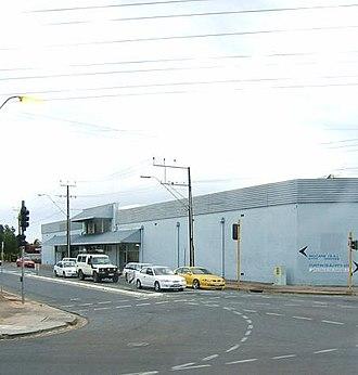 Croydon Park, South Australia - Days Road