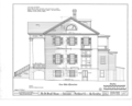 DeBruhl-Marshall House, 1401 Laurel Street, Columbia, Richland County, SC HABS SC,40-COLUM,1- (sheet 8 of 13).png