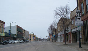 De Pere, Wisconsin - Downtown De Pere