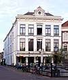 foto van Hotel De Zalm