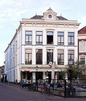 De Zalm - Hotel De Zalm