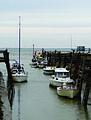 De haven van Talmont-sur-Gironde, Frankrijk 2014.jpg