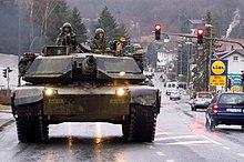 Ausl Ndische Milit Rbasen In Deutschland Wikipedia