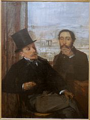 Degas and Valernes