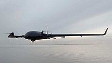 Once seeking to end external dependence, Turkey now looks ...  Unmanned Aircraft Vehicle