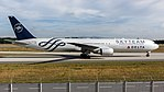 Delta Air Lines (SkyTeam livery) Boeing 767-400 (N844MH) at Frankfurt Airport.jpg