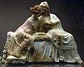 Demèter i Persèfone (100 dC), British Museum (Londres).jpg