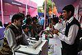 Demonstration - Science & Technology Fair 2012 - Urquhart Square - Kolkata 2012-01-23 8692.JPG