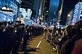 Demonstration Outside Trump Tower, New York (30256745573).jpg