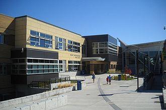 Seattle Public Schools - Denny International Middle School