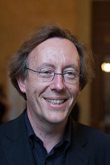 Jean-Patrick Gille en juin 2012.