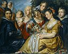 Jacob Jordaens -  Bild