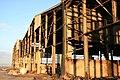 Derelict Industrial Warehousing - geograph.org.uk - 618709.jpg
