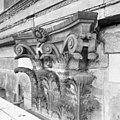 Detail linker gootlijst achterzijde - Amsterdam - 20011804 - RCE.jpg