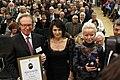 Deutsch-Israelische-Gesellschaft Hannover e.V. - Verleihung des Theodor-Lessing-Preises 2013 an Iris Berben 01.jpg