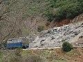 Diakopto–Kalavryta, Οδοντωτός σιδηρόδρομος Διακοπτού – Καλαβρύτων - panoramio (4).jpg