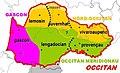 Dialectes de l'occitan selon Pierre Bec.jpg