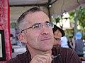 Didier Brot - Comédie du Livre 2011 - Montpellier - P1160276.jpg