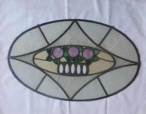Hanns Diehl - Image: Diehl stained glass 2