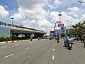 Dien bien phu, cau vuot hang xanh, p21, Binhthanh, hcmvn - panoramio.jpg