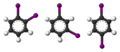 Diiodobenzene-isomers-3D-balls.png