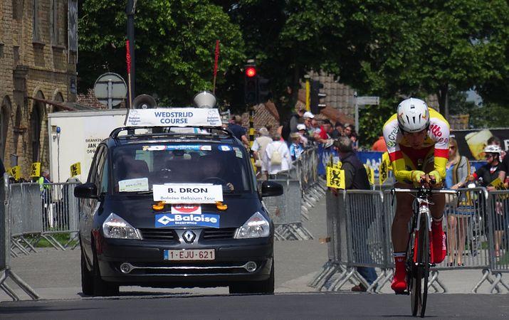 Diksmuide - Ronde van België, etappe 3, individuele tijdrit, 30 mei 2014 (B055).JPG