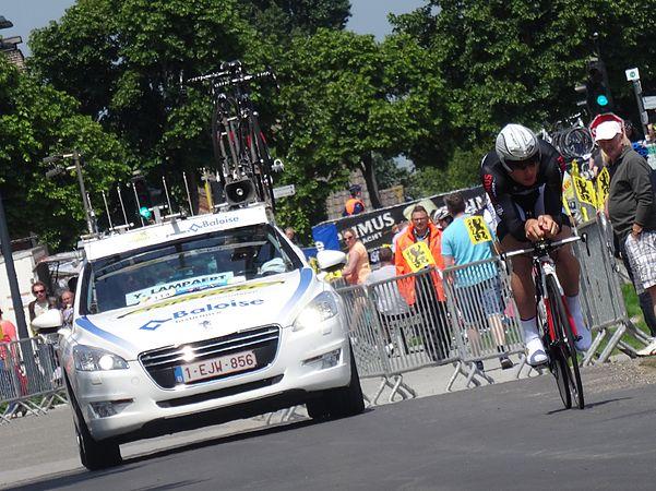 Diksmuide - Ronde van België, etappe 3, individuele tijdrit, 30 mei 2014 (B090).JPG