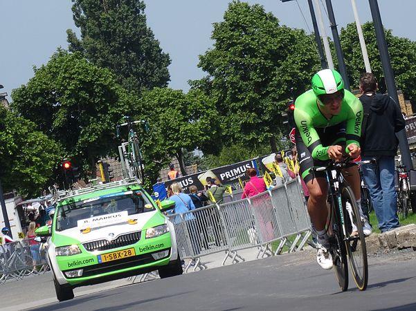 Diksmuide - Ronde van België, etappe 3, individuele tijdrit, 30 mei 2014 (B103).JPG