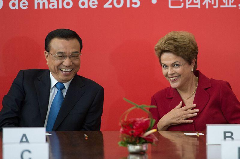 Dilma Rousseff e o primeiro-ministro chin%C3%AAs Li Keqiang.jpg